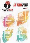 Fanzine de Psychoactif