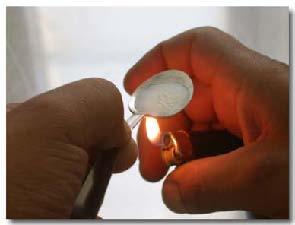 Comment baser la cocaine avec du bicarbonate de soude - Comment se couper les veines pour mourir ...