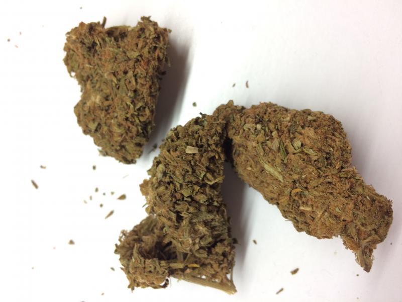 huile de cannabis thérapeutique